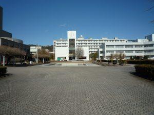 高知大学医学部 学術情報基盤図書館医学部分館