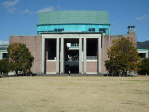 高知工科大学 本館