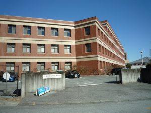 高知県立大学池キャンパス 高知県立大学池キャンパス 看護学部棟